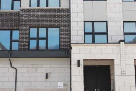 Townhouse for rent at 12 Hilts Dr Richmond Hill Ontario - MLS: N4774924