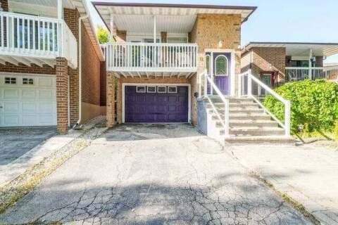 House for sale at 12 Holgate Ct Brampton Ontario - MLS: W4928212