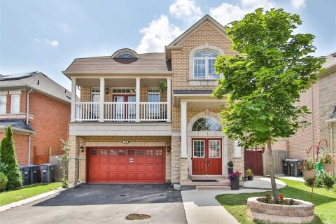 House for sale at 12 Homeview Rd Brampton Ontario - MLS: W4996910