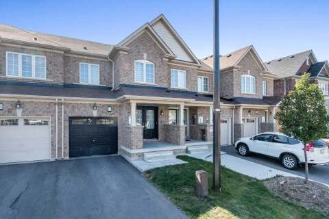 Townhouse for sale at 12 Hoover Rd Brampton Ontario - MLS: W4928747