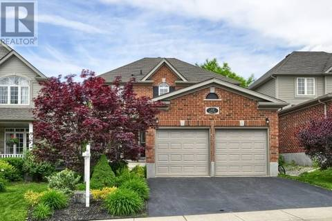 House for sale at 12 Housler Ln Cambridge Ontario - MLS: 30744454