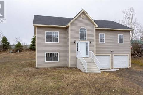 House for sale at 12 Howe Cres Oromocto New Brunswick - MLS: NB022333