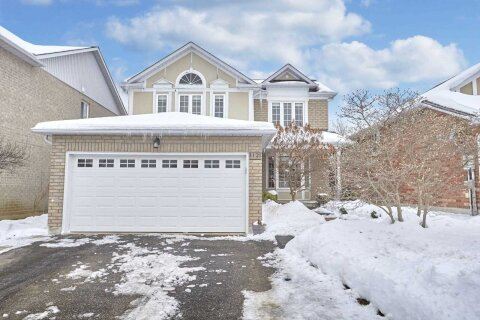 House for sale at 12 Huntington Dr Barrie Ontario - MLS: S5084361
