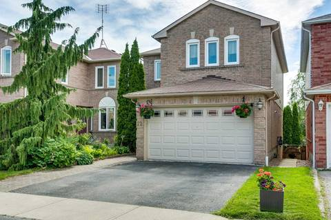 Home for sale at 12 Inkpen Ln Whitby Ontario - MLS: E4489382