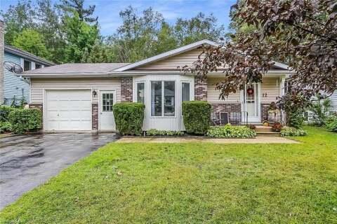 House for sale at 12 Innisbrook Dr Wasaga Beach Ontario - MLS: 40032990