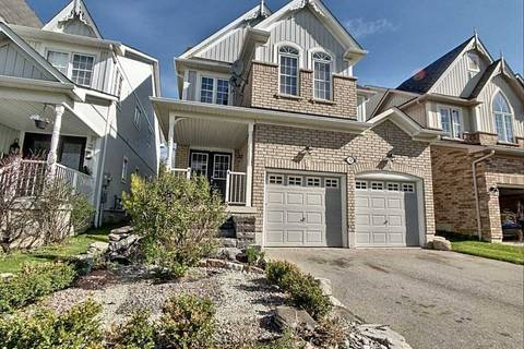House for sale at 12 Ipswich Pl Whitby Ontario - MLS: E4458917