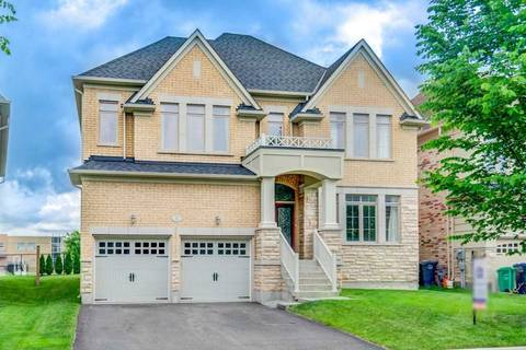 House for sale at 12 Ivanhoe Ct Brampton Ontario - MLS: W4494142