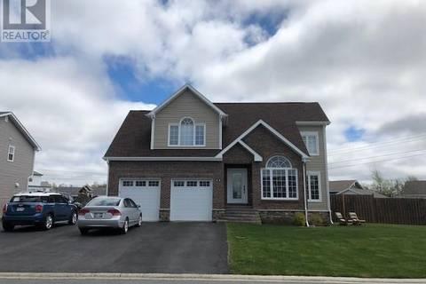 House for sale at 12 Jackson Pl Gander Newfoundland - MLS: 1185399