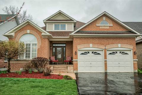 House for sale at 12 James Rowe Dr Whitby Ontario - MLS: E4450528