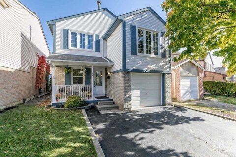House for sale at 12 Jameson Cres Brampton Ontario - MLS: W5086139