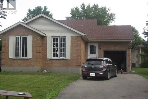 House for sale at 12 Jantzi Pl New Hamburg Ontario - MLS: 30752499