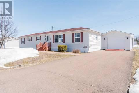 Home for sale at 12 Jasper St Moncton New Brunswick - MLS: M122321
