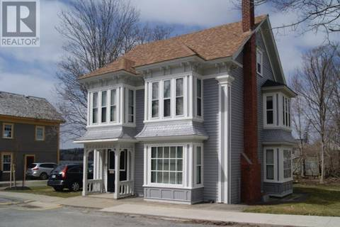 House for sale at 12 John St Shelburne Nova Scotia - MLS: 201907466