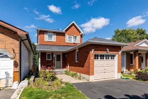 Residential property for sale at 12 John Walter Cres Clarington Ontario - MLS: E4909943
