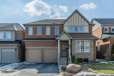 House for sale at 12 Jonah Dr Richmond Hill Ontario - MLS: N4478039