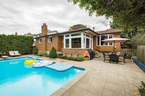 House for sale at 12 Jondan Cres Markham Ontario - MLS: N4922044