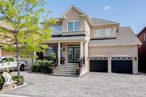 House for sale at 12 Josephine Rd Vaughan Ontario - MLS: N4492024