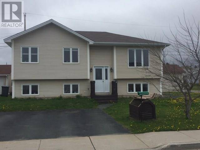 House for sale at 12 Joshwill Cres Conception Bay South Newfoundland - MLS: 1208790