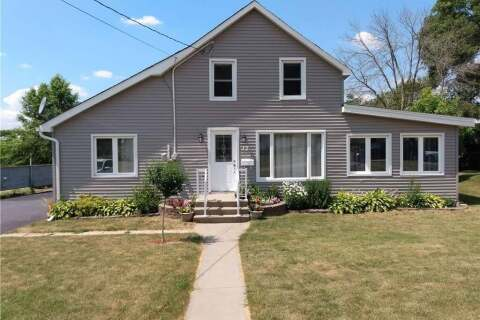 House for sale at 12 Keefer St Brockville Ontario - MLS: 1196377