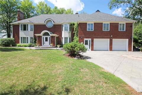 House for sale at 12 Keily Cres Caledon Ontario - MLS: W4851824