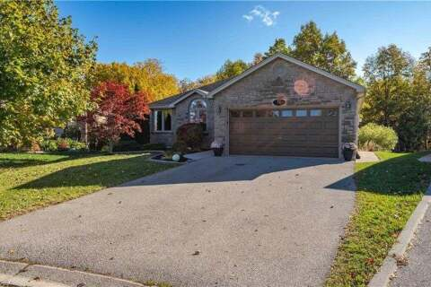 House for sale at 12 Kelly Ct Paris Ontario - MLS: 40033280
