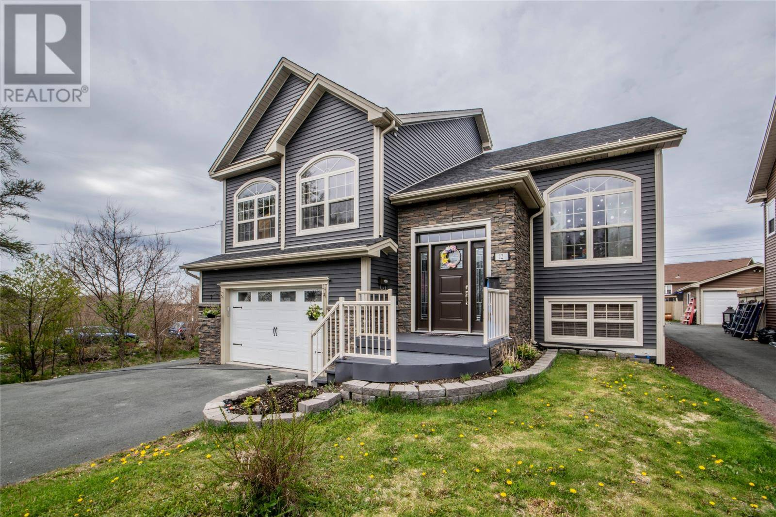 House for sale at 12 Kenora Cres Paradise Newfoundland - MLS: 1204882