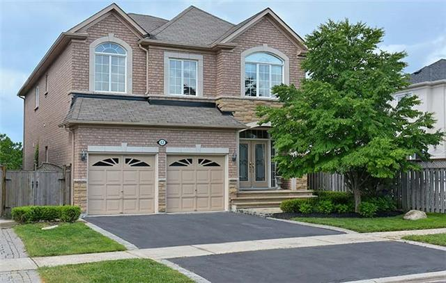 Sold: 12 Kettle Court, Vaughan, ON