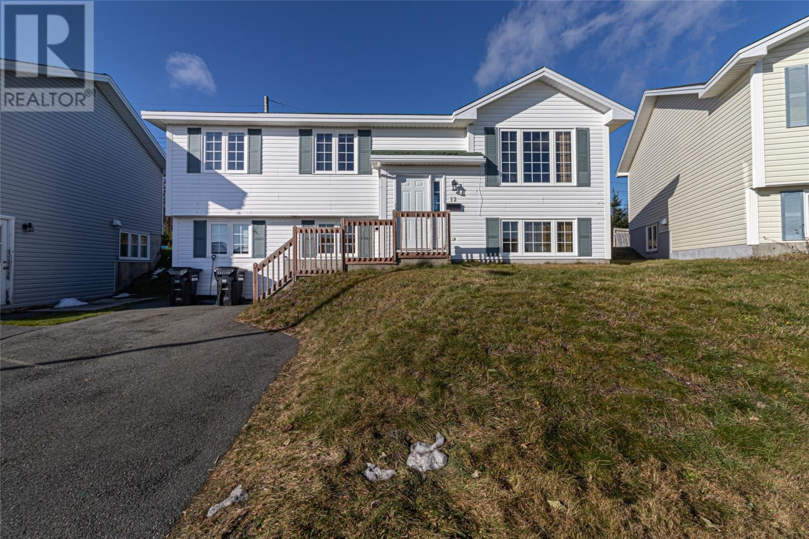 House for sale at 12 Kildare Pl St. John's Newfoundland - MLS: 1223533