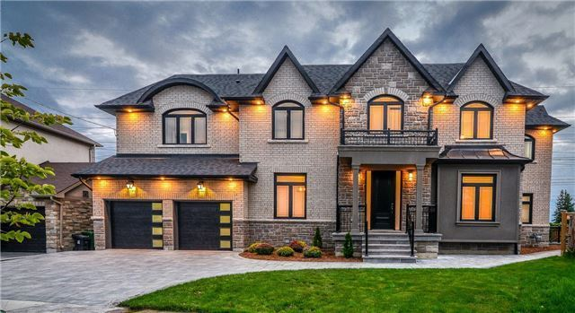 Removed: 12 Kilpatrick Place, Toronto, ON - Removed on 2018-10-12 05:48:03