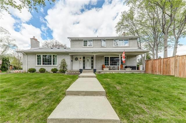 Removed: 12 Kingsborough Crescent, Toronto, ON - Removed on 2018-05-24 06:21:15