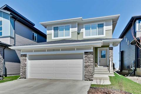 House for sale at 12 Kingsbury Circ Spruce Grove Alberta - MLS: E4145244