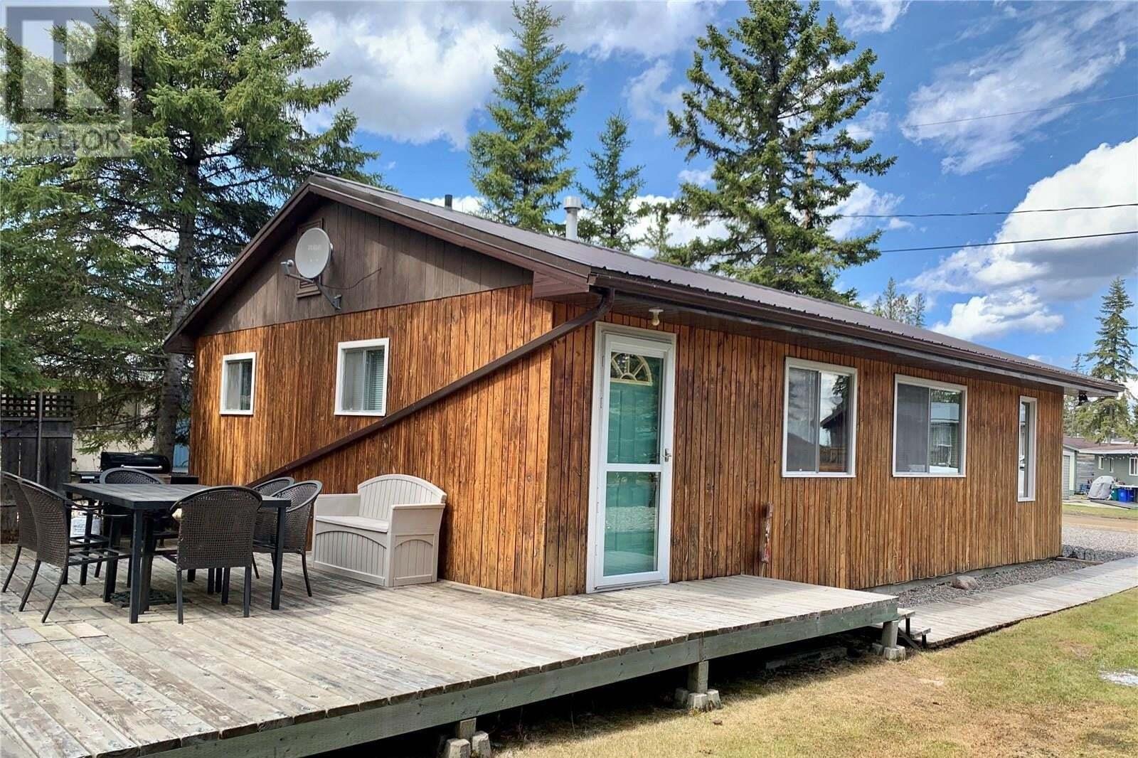 House for sale at 12 Kingsway Dr Candle Lake Saskatchewan - MLS: SK809514