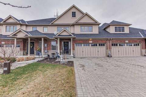 Townhouse for sale at 12 Kline Cres Fonthill Ontario - MLS: 40012771