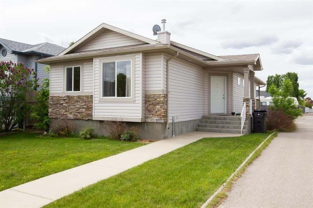 House for sale at 12 Kodiak Blvd North Lethbridge Alberta - MLS: A1002811