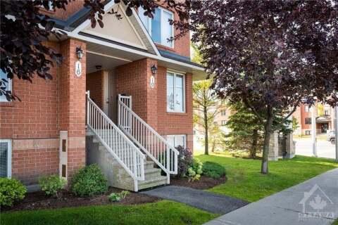 Condo for sale at 12 Lakepointe Dr Ottawa Ontario - MLS: 1211564