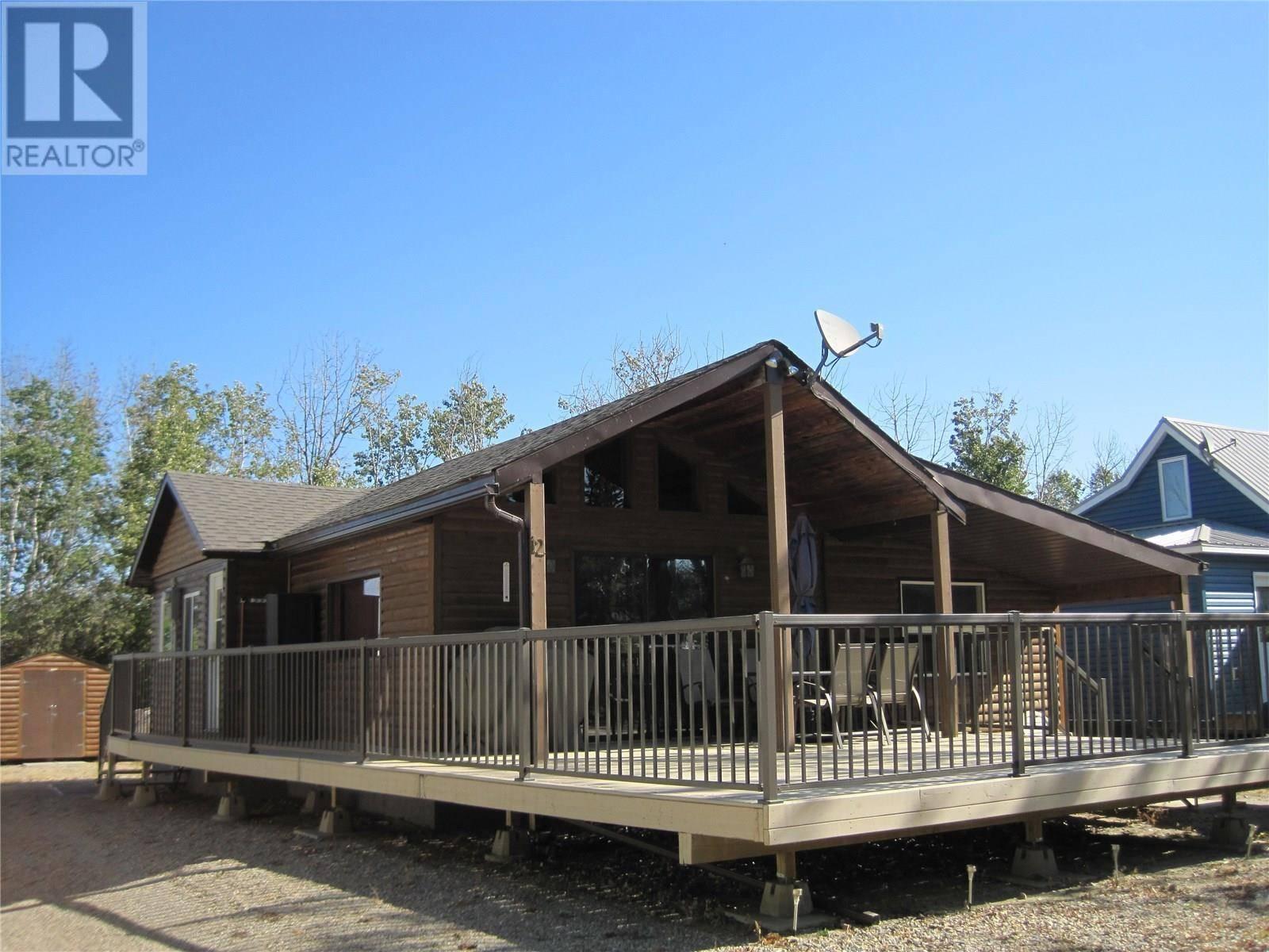 House for sale at 12 Lakeshore Dr Fishing Lake Saskatchewan - MLS: SK773353