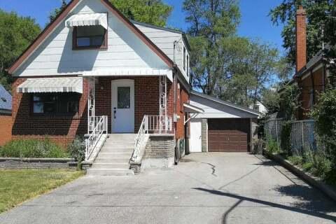 House for sale at 12 Landseer Rd Toronto Ontario - MLS: E4792180