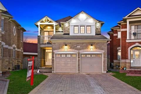 House for sale at 12 Lantern Ct Toronto Ontario - MLS: E4725688