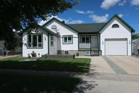House for sale at 12 Larch Ave Drumheller Alberta - MLS: A1008543