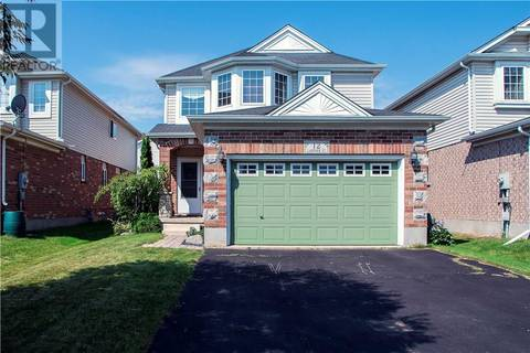 House for rent at 12 Lardner St Cambridge Ontario - MLS: 30734931