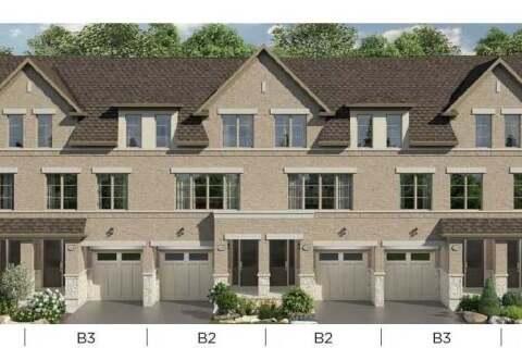 Townhouse for sale at 12 Lavinia Rd Brampton Ontario - MLS: W4778144