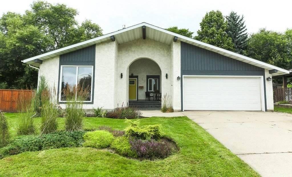 House for sale at 12 Laydon Dr St. Albert Alberta - MLS: E4169153