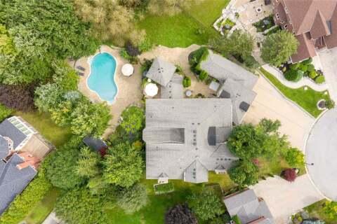 House for sale at 12 Leach Gt Richmond Hill Ontario - MLS: N4844171