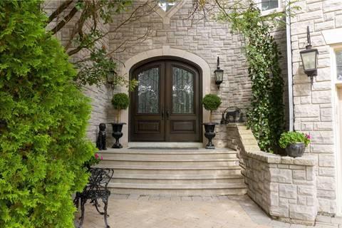 House for sale at 12 Leach Gt Richmond Hill Ontario - MLS: N4583075