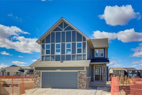 House for sale at 12 Legacy Manr Southeast Calgary Alberta - MLS: C4270946