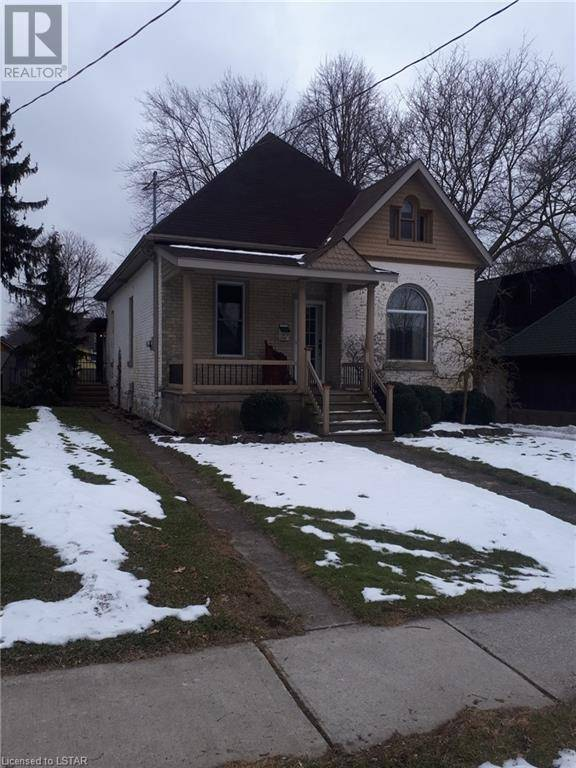 House for sale at 12 Leila St St. Thomas Ontario - MLS: 244889