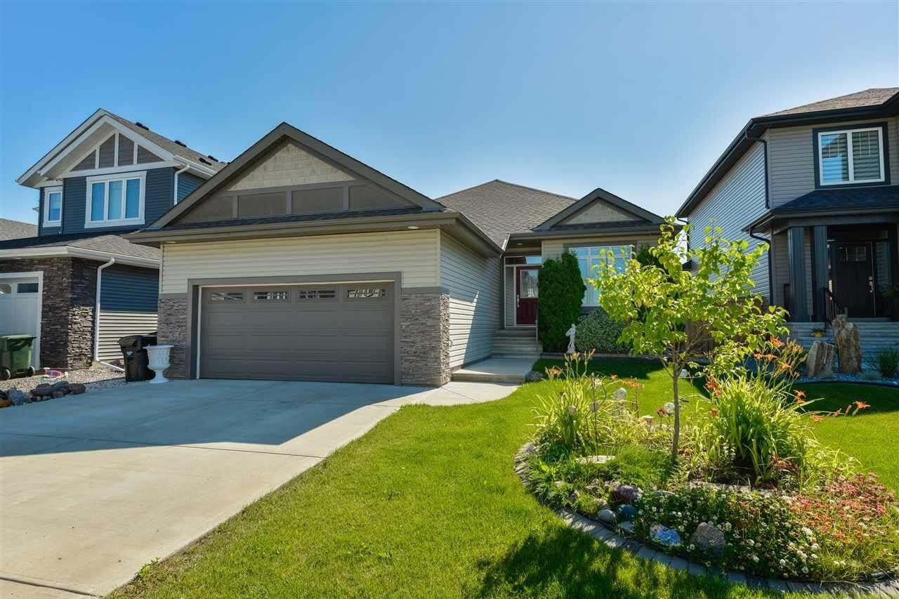 House for sale at 12 Lincoln Ga Spruce Grove Alberta - MLS: E4208597