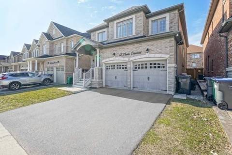 House for sale at 12 Lisson Cres Brampton Ontario - MLS: W4730168
