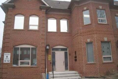 Commercial property for lease at 30 Wertheim Ct Apartment 12-Ll Richmond Hill Ontario - MLS: N4789871