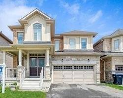 House for sale at 12 Lloyd Cres Brampton Ontario - MLS: W4481472